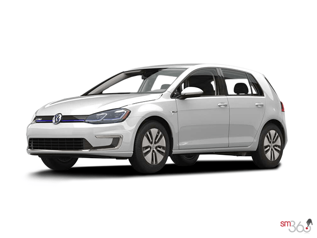 Vernon Volkswagen - New and used car loans Vernon BC - E Golf
