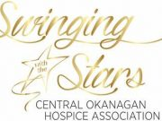 Central Okanagan Hospice Association Announces 2020 Swinging with the Stars Dancers
