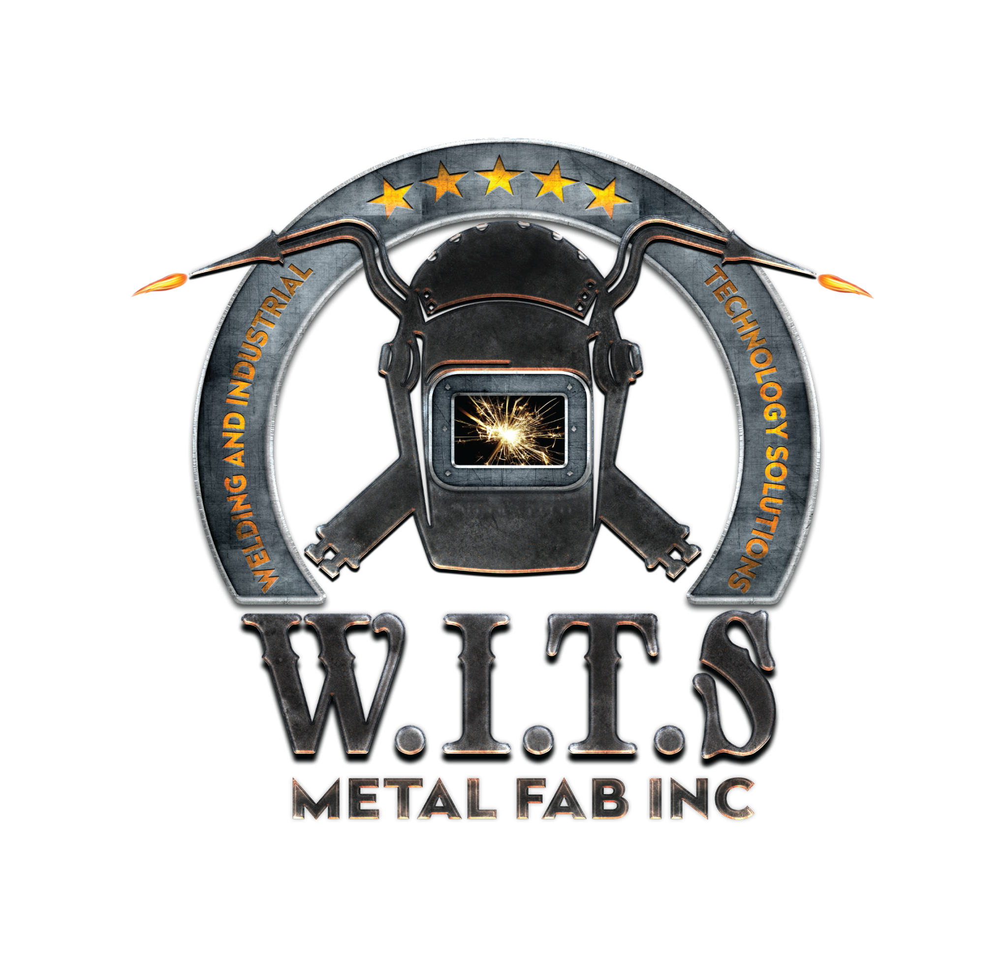 WITS Metal Fab – Mobile Welder