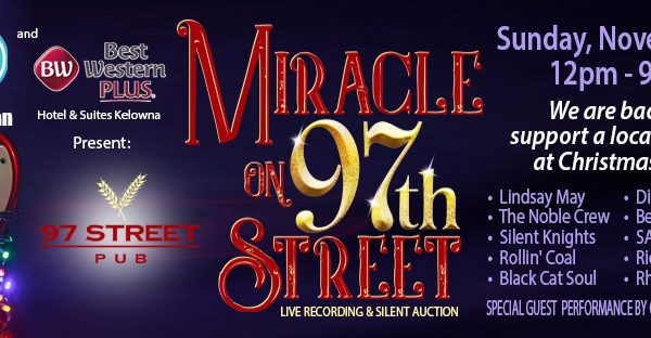 Miracle On 97th St Pub