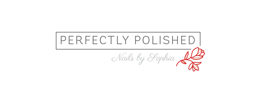 Perfectly Polished Nails by Sophia