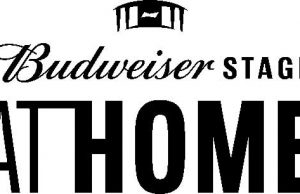 Budweiser Stage at Home Series Extended