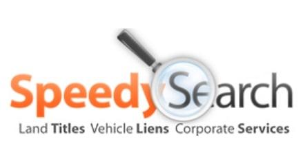 Speedy Search