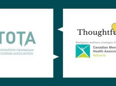 TOTA and Canadian Mental Health Association