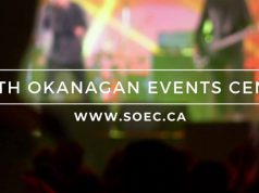 South Okanagan Events Centre
