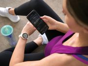 Garmin Wearables Get A New Pregnancy Tracking Feature