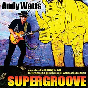 Andy Watts