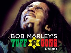 "SiriusXM joins forces with the Bob Marley family to launch ""Bob Marley's Tuff Gong Radio"" channel exclusively on SiriusXM On December 3rd"