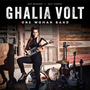 Ghalia Volt