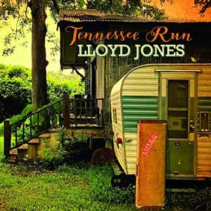 Loyd Jones