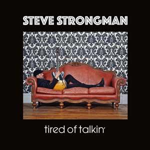 Steve Strongman