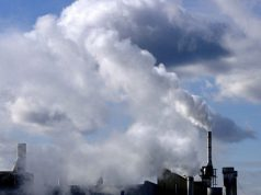 Clearing the air on fossil fuel pollution by David Suzuki