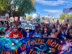 Science Matters by David Suzuki - Local acts can build global impacts