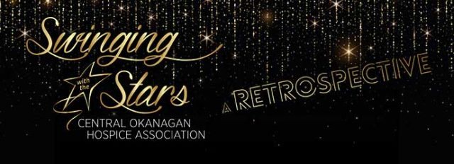 Swinging with the Stars Okanagan Community is the heart of SWTS, giving back each year.