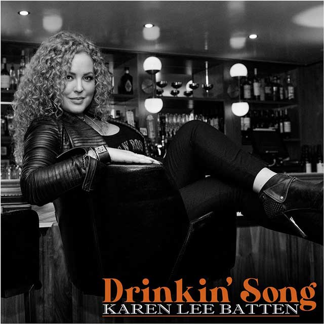 "OKANAGAN-RAISED KAREN LEE BATTEN TURNS ROUGH TIMES INTO GOOD TIMES WITH COUNTRY SINGLE, ""DRINKIN' SONG"""