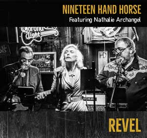 Nineteen Hand Horse