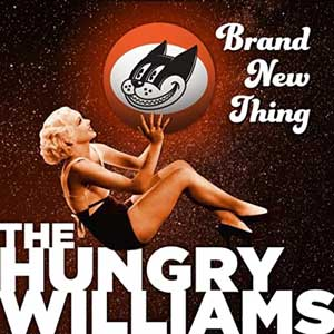 The Hungry Williams