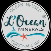 L'Ocean Minerals Online Shop! Vernon, Kelowna & Areas