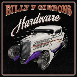 Billy Gibbons - Hardware