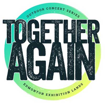 Together Again Outdoor Concert Series is Bringing Live Music Back this Summer