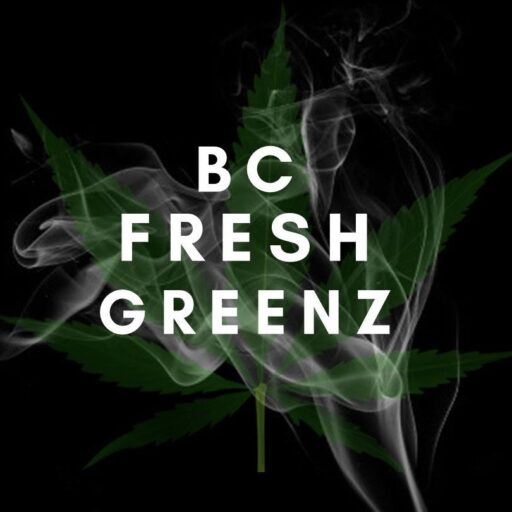 BC Fresh Greenz