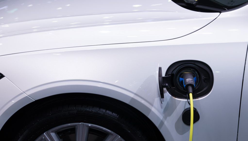 Electric Cars Are Taking Over The World, And They Are Doing It Fast