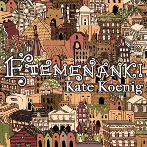 Kate Koenig
