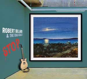 Robert Billard & The Cold Calls