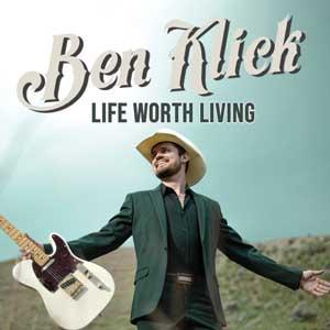 Ben Klick releases Debut Full Length Album