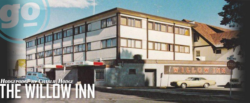 The Willow Inn Kelowna BC